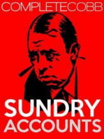 Sundry Accounts