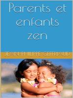 Parents et enfants Zen