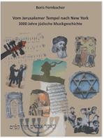 Vom Jerusalemer Tempel nach New York