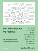 Berufsbezogenes Marketing
