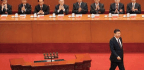 China Steps Closer To Despotism As Xi Becomes Leader For Life