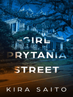 The Girl on Prytania Street