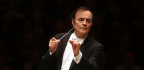 Sexual Assault Claim Against Conductor Dutoit Is Credible, Boston Symphony Says