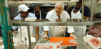 Oscar-Nominated 'Knife Skills' Showcases Ex-Cons And Odd Ducks In The Kitchen