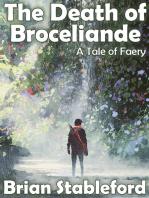 The Death of Broceliande