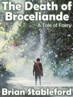 The Death of Broceliande