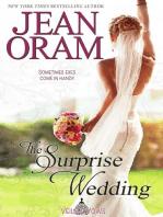 The Surprise Wedding