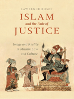 Islam and the Rule of Justice