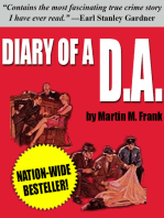 Diary of a D.A.