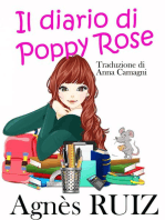 Il diario di Poppy Rose