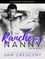 The Rancher's Nanny