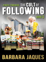 The Cult of Following Book 3