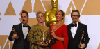 Oscars' TV Audience Dropped — Maybe To An All-time Low, Early Ratings Show