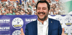 After Italy's Election, 2 Rival Populist Parties Claim Right To Lead Next Government