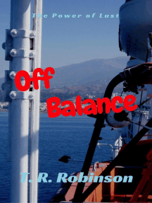 Off Balance: Bitches, #4
