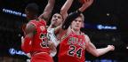 Bulls Crushed 105-89 By Celtics