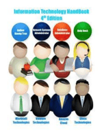 Information Technology HandBook