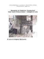 Elementi di fabbrica - Fondazioni