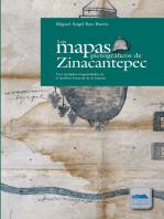 Los mapas pictográficos de Zinacantepec