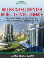 Villes Intelligentes, Mobilité Intelligente