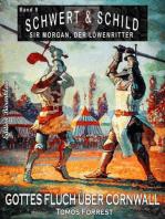 Schwert und Schild – Sir Morgan, der Löwenritter Band 8