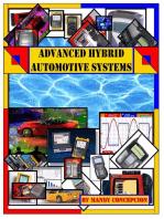 Advanced Hybrid Automotive Systems