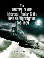 The History of Air Intercept Radar & the British Nightfighter 1935–1959