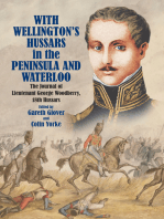 With Wellington's Hussars in the Peninsula and Waterloo