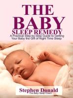 The Baby Sleep Remedy