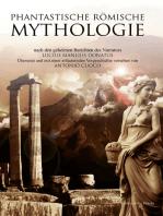 Phantastische Römische Mythologie