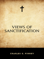 Views of Sanctification