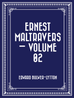 Ernest Maltravers — Volume 02