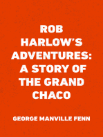 Rob Harlow's Adventures