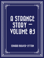 A Strange Story — Volume 03