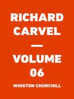 Richard Carvel — Volume 06