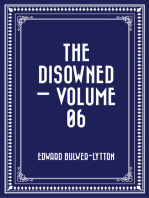 The Disowned — Volume 06