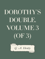 Dorothy's Double. Volume 3 (of 3)