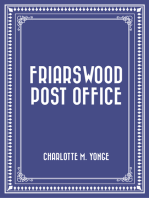 Friarswood Post Office