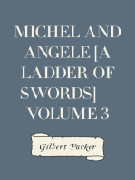 Michel and Angele [A Ladder of Swords] — Volume 3