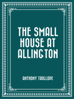 The Small House at Allington
