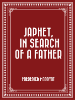 Japhet, in Search of a Father