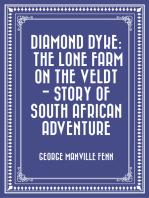 Diamond Dyke