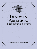 Diary in America, Series One