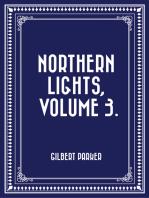 Northern Lights, Volume 3.