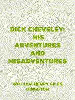 Dick Cheveley