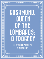 Rosamund, Queen of the Lombards