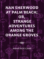 Nan Sherwood at Palm Beach; Or, Strange Adventures Among The Orange Groves