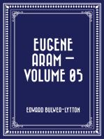 Eugene Aram — Volume 05