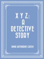 X Y Z