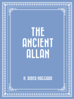 The Ancient Allan
